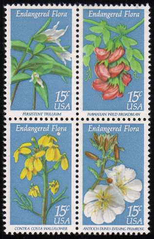 view larger image for  : SG Number 1761a / Scott Number 1786a (1979) - Flowers <br/>