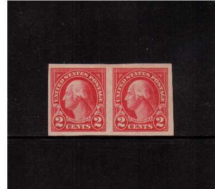 view larger image for  : SG Number 584 / Scott Number 577 (1923) - George Washington<br/>