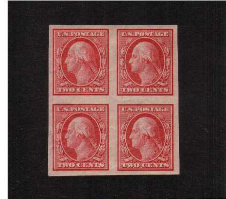 view larger image for  : SG Number 351 / Scott Number 344 (1908) - George Washington<br/>