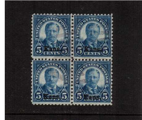 view larger image for  : SG Number 660 / Scott Number 663 (1929) - T. Roosevelt<br/>