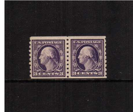 view larger image for  : SG Number 401 / Scott Number 394 (1910) - George Washington<br/>