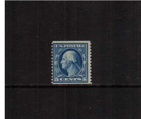 view larger image for  : SG Number 362 / Scott Number 355 (1909) - George Washington<br/>