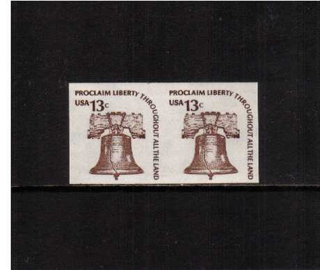 view larger image for  : SG Number 1604a / Scott Number 1618b (1975) - Liberty Bell