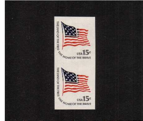 view larger image for  : SG Number 1596a / Scott Number 1597a (1978) - McHenry Flag