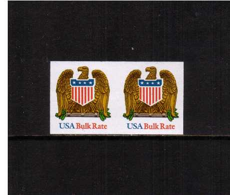 view larger image for  : SG Number 2800v / Scott Number 2603a (1991) - Eagle<br/>