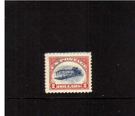 view larger image for  : SG Number MS5436v / Scott Number 4806a (2013) - Stamp Collecting - The Inverted Jenny