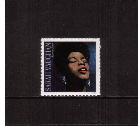 view larger image for Commemoratives 2015-2016 - Later Period Commemoratives: SG Number  / Scott Number 1st (49c) - 29 March 2016 (2016) - Music Icons Series<br/>