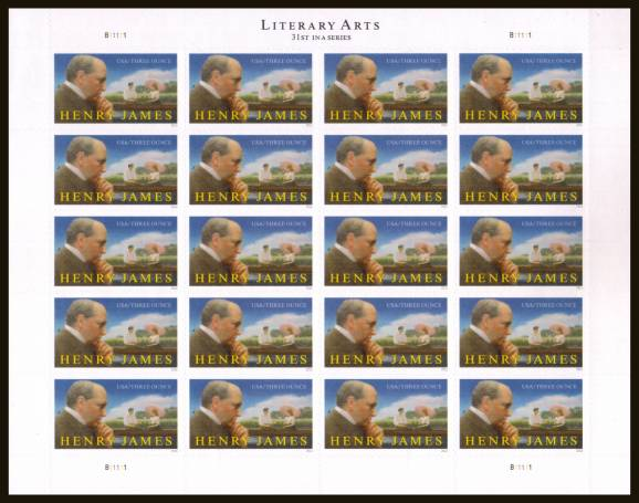 view larger image for Commemoratives 2015-2016 - Later Period Commemoratives: SG Number  / Scott Number Three Ounces (89c x20) - 31 July 2016