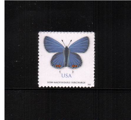 view larger image for Commemoratives 2015-2016 - Later Period Commemoratives: SG Number  / Scott Number NON-MACHINABLE SURCHARGE (68c) 24 September 2016 (2016) - Eastern Tailed-Blue Butterfly<br/>