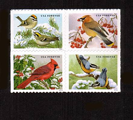 view larger image for Commemoratives 2015-2016 - Later Period Commemoratives: SG Number  / Scott Number 1st (47c x4) - 4 August  2016
